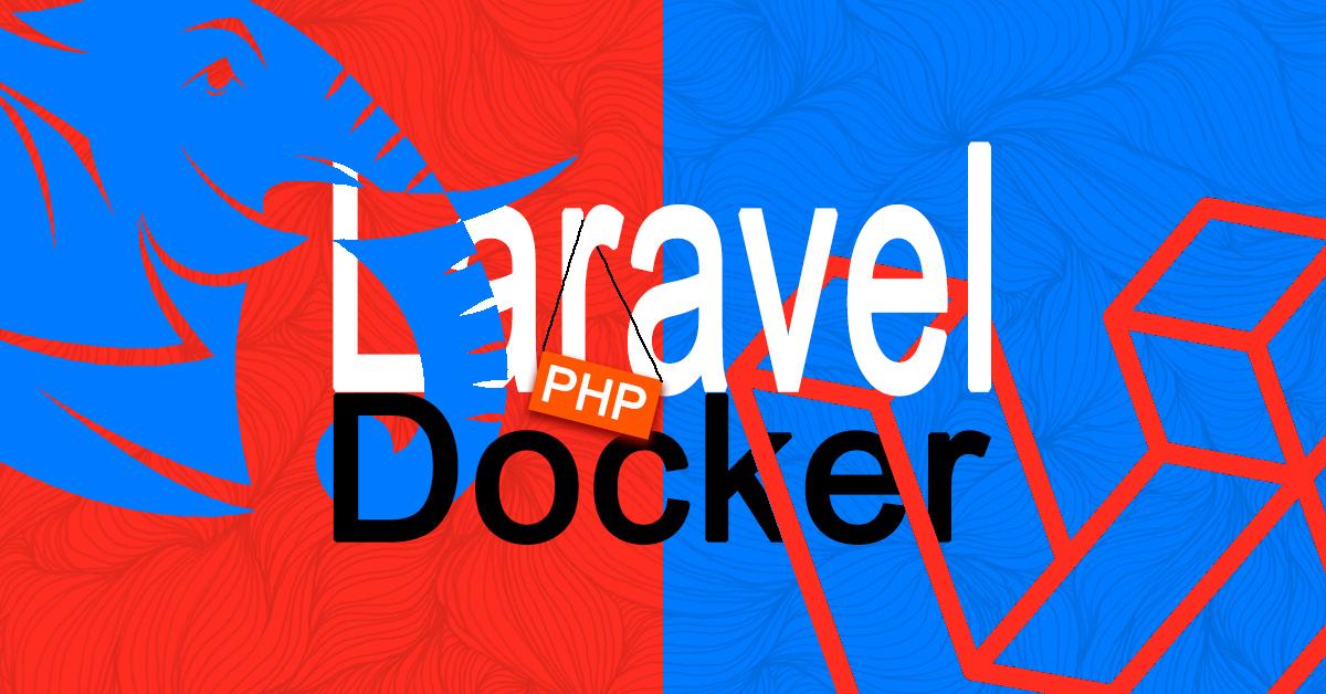 docker laravel